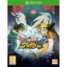 Naruto Ultimate Ninja Storm 4 PL [XONE] UŻYWANA