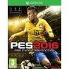 PES 16 Pro Evolution Soccer 2016 ENG [XONE] UŻYWANA
