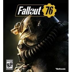 Fallout 76 PL [PS4] NOWA