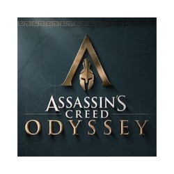 Assassin's Creed Odyssey PL [PS4] NOWA