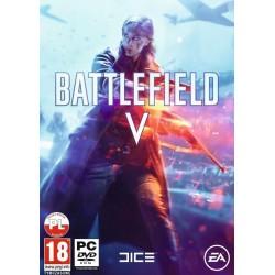 Battlefield V PL [PS4] NOWA