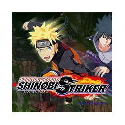 Naruto to Boruto Shinobi Striker ENG [PS4] NOWA