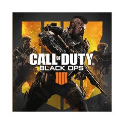 Call of Duty Black Ops 4 PL [PS4] NOWA