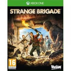 Strange Brigade PL [XONE] NOWA