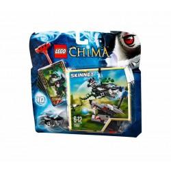 LEGO: Chima - Speedorz: Atak skunksa LEG70107