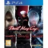 Devil May Cry HD Collection ENG [PS4] UŻYWANA