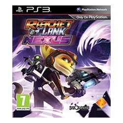 Ratchet & Clank: Into the Nexus [PS3] NOWA