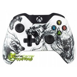 Pad Xbox One CUSTOMS [XBOXONE] SPACE CAMO