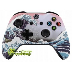 Pad Xbox One CUSTOMS [XBOXONE] BLUE DIRT