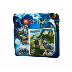 LEGO: Chima - Speedorz: Wirujące pnącza LEG70109
