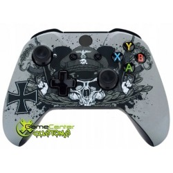 Pad Xbox One CUSTOMS [XBOXONE] DEATH TIGER