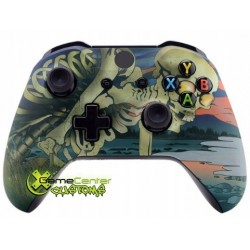 Pad Xbox One CUSTOMS [XBOXONE] DEAD SOLDIER
