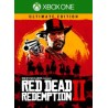 Red Dead Redemption 2 Ultimate Edition PL [Xone] NOWA