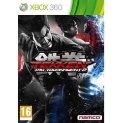 Tekken Tag Tournament 2 [XBOX360] UŻYWANA
