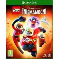 LEGO Iniemamocni PL [XONE] NOWA