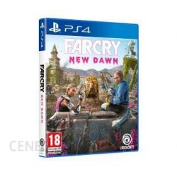 The Last of Us Part 2 PL [PS4] NOWA