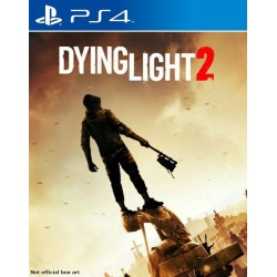 Dying Light 2 PL [PS4] NOWA