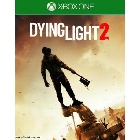 Dying Light 2 PL [XONE] NOWA
