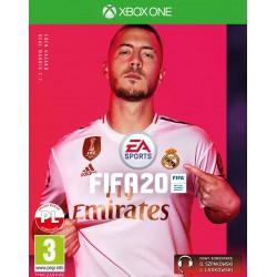 NOWA FIFA 20 EDYCJA PODSTAWOWA [PS4] NOWA