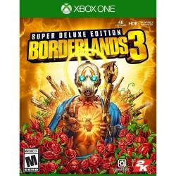BORDERLANDS 3 PL [PS4] NOWA