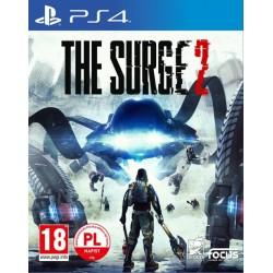 The Surge 2 PL [PS4] NOWA
