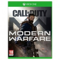CALL OF DUTY MODERN WARFARE 2019 PL [XONE] NOWA