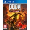 DOOM ETERNAL PL [PS4] NOWA
