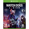Watch Dogs Legion PL [XONE] NOWA