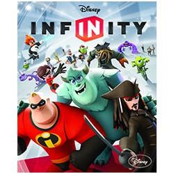 Disney Infinity [PS3] UŻYWANA