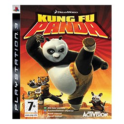 Kung Fu Panda  [PS3] UŻYWANA