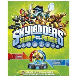 Skylanders Swap Force [PS3] NOWA