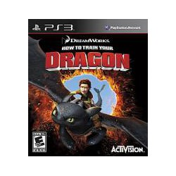 How to train your dragon 2  [PS3] NOWA