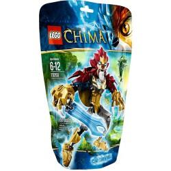 LEGO: Chima - CHI: Laval LEG70200