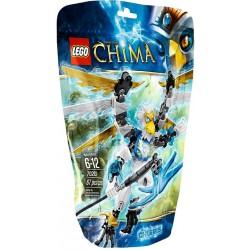 LEGO: Chima - CHI: Eris LEG70201