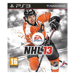 NHL 13 [PS3] NOWA