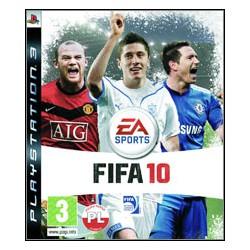 FIFA 10 [PS3] UŻYWANA
