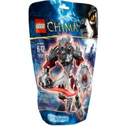 LEGO: Chima - CHI: Worriz LEG70204