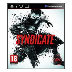 Syndicate [PS3] UŻYWANA