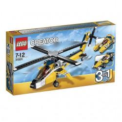 LEGO: Creator - Szybkie pojazdy LEG31023