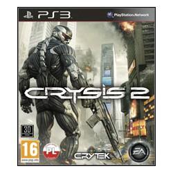 Crysis 2 PL [PS3] UŻYWANA