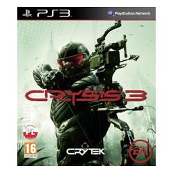 Crysis 3 PL [PS3] UŻYWANA