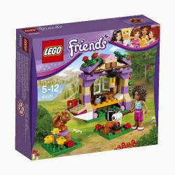 LEGO: Friends - Górska chatka Andrei LEG41031