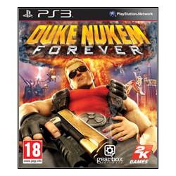 Duke Nukem Forever [PS3] UŻYWANA