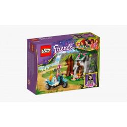 LEGO: Friends - Motocykl ratowniczy LEG41032