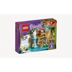 LEGO: Friends - Dzikie wodospady LEG41033