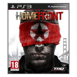 Homefront PL [PS3] UŻYWANA