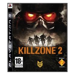 Killzone 2 PL [PS3] UŻYWANA