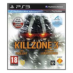 Killzone 3 PL [PS3] UŻYWANA