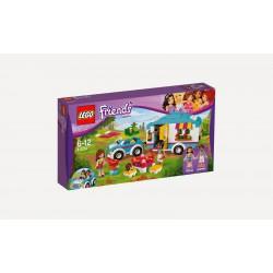 LEGO: Friends - Letni karawan LEG41034