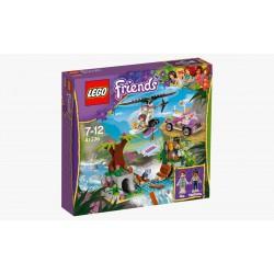 LEGO: Friends -Ratunek niedźwiadka LEG41036